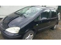 Galaxy 7 seater spares or repairs