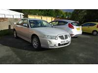 Rover75 with LPG With only 65k miles