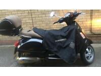 Vespa gts 125 2009