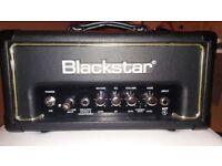 BlackStar HT-1RH + 408 CAB - Black Star, not marshall, line6, fender, peavey, mesa