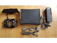 XBox 360 Elite 120GB, 2X controller, Kinect, 30+ games