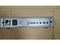 Quad 306 Power Amp