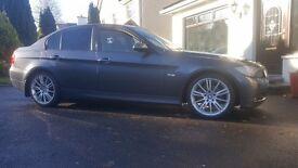 BMW 320D SE 2005 Maghera
