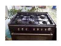 Rangemaster 6 stove cooker
