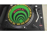 KAM Belt Drive Record Player/Decks (1) - BDX180 £10