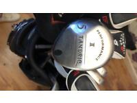 Foundation clubs - Tour Tuned