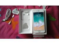 iPhone 7 Plus mint condition 32gb unlocked
