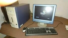 Pc home computer