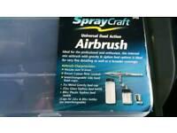 Air brush
