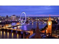 Are You Planning A Trip To London?....... Let Us Help & Make Your Trip Worry Free