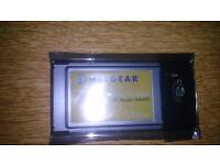 Netgear Wireless Card