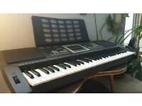 AXUS Digital AXP25 Touch Sensitive Portable Keyboard