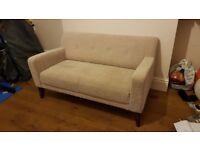 Sofa - 2 seater - John Lewis House