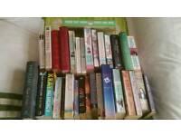 Job lot books