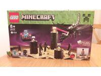 Lego minecraft set 21117 The Ender Dragon