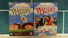 Pushing Daisies - Seasons 1-2 boxsets