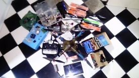 Quad copter Drone - Job Lot with a load of extras