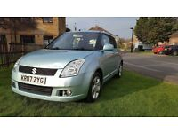2007 Suzuki Swift 1.5 Manual Hatchback £875