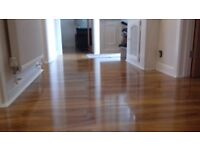 Laminate Flooring fitters