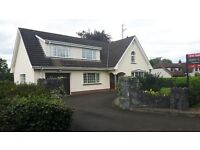 To Let - 3 Bedroom Unfurnished Detached House within walking distance of Maghera