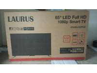 65 laurus led smart tv