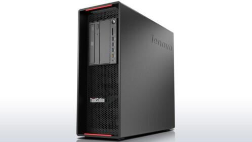 Lenovo P700 2x E5-2603v3 1.6GHz 6 Core / 16GB DDR4 / K2000