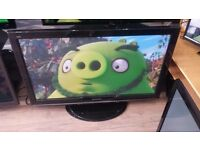 "Panasonic 42"" Full HD 1080p Freeview Plasma TV £110"