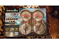 New Revell Control Shadow Cam Quadrocopter