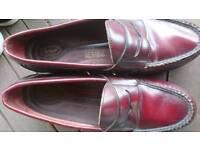 Rockport mens loafers size 10.5