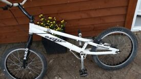 Onza trial bike front brake missing offers