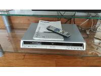 Panasonic DVD Recorder Model DMR-EX75EB/85
