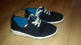 Black boys shoes