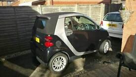 Smart Passion MHD Auto