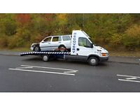 Scrap/unwanted cars vans and 4x4s collected cash paid