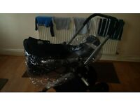 Quinny buzz pram for sale