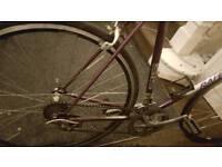 Bike's for sale
