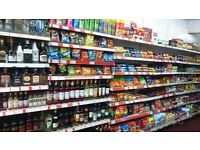 OFF LICENSE SHOP FOR SALE 55K O.N.O