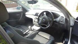 58 BMW 1 Series 118d