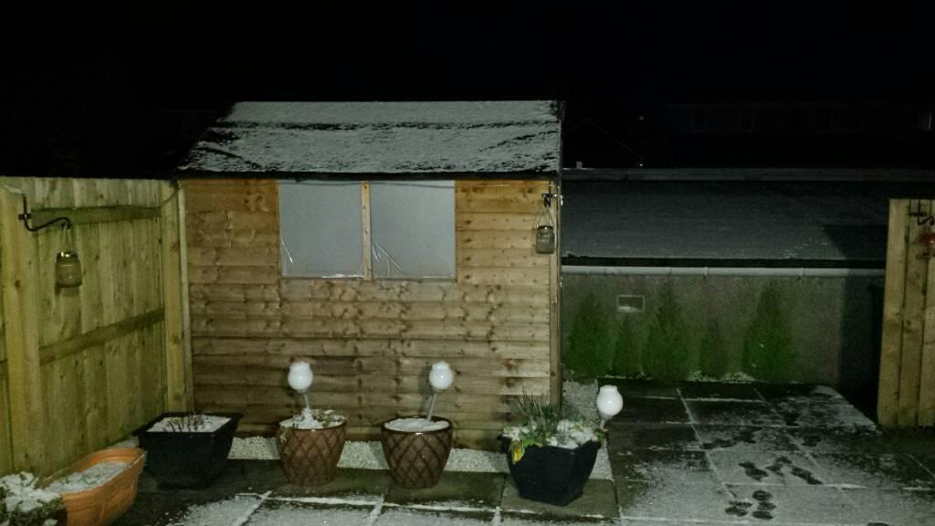8x6 garden shed - Garden Sheds East Kilbride