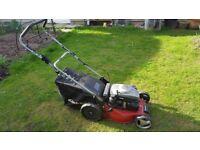 Einhell Lawnmower 46