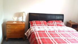 Spacious room available for short term let