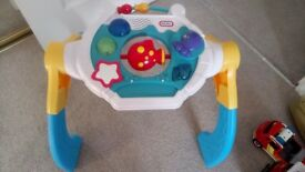 Little tikes ocean table