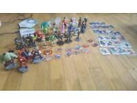 Huge bundle Disney Infinity Xbox 360
