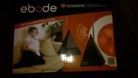Wireless Remote Control Extender Ebode PM10C Powermid wire free