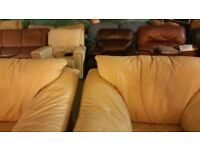 VERY CHEAP SOFA'S FOR SALE - DELIVERY AVAILABLE