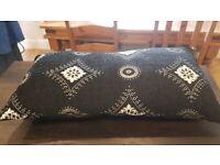 Free large cushion