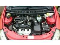 Ford Ka - low mileage 75k