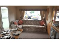 Cheap Refurbished Static Caravan on Holiday Park nr Great Yarmouth, Norfolk