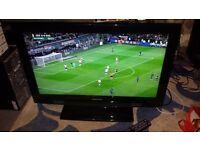 Samsung 32 inch lcd tv,le32b530p7w,1080p hd,freeview,hdmi,GWO,In Torquay!