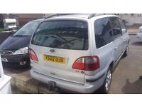 Breaking for spares clean body work and interior only 138000 miles
